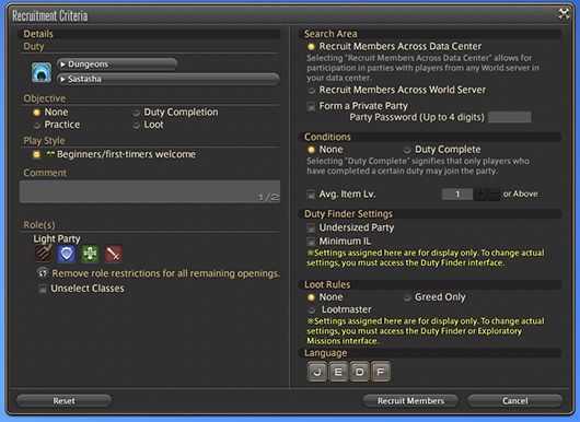 """""""Duty Complete"""" verification added to Party Finder - no more trap farms? #FFXIV #Stormblood"""